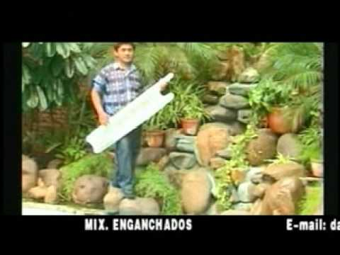 DAVID CASTRO Y AMERICA -MIX  LUNA AMIGA - NO LA OLVIDARE