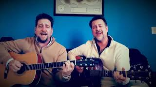 Blue Room Sessions...our favorite Winter Warlock Christmas Song!