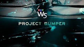 W5: Hidden camera investigation of auto body shops
