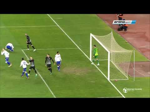 Hajduk - Gorica 0:0
