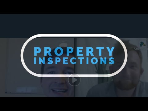 Investing in property? Home Inspector Cody McCandless discusses his advice for investors
