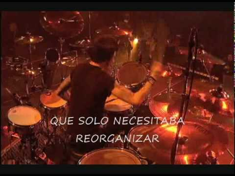 Godsmack - ReAlign live  (sub.esp)
