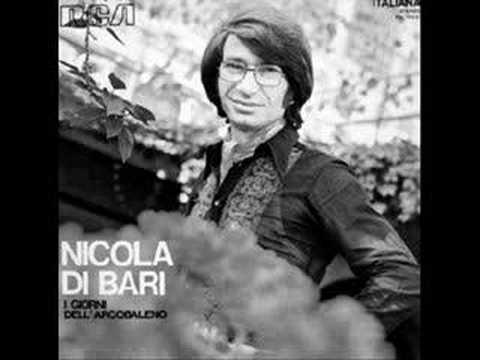 Nicola Di Bari-El ùltimo romàntico