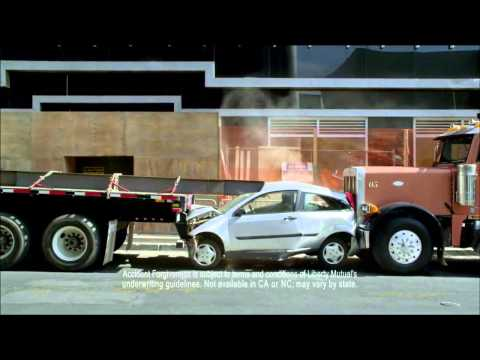 Jingle for Liberty Mutual Insurance Commercial