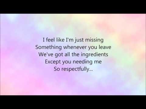 Cake - Melanie Martinez (lyrics)