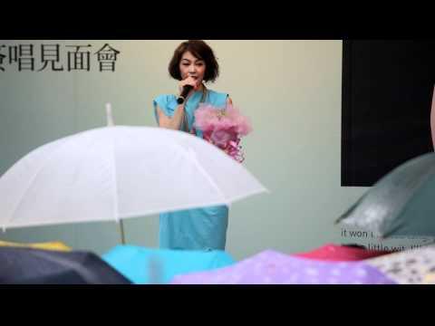 Olivia Ong - A Love Theme@敦南誠品