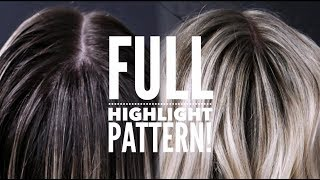 FULL HIGHLIGHT TUTORIAL | NEW TECHNIQUES!