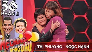 Shedding tears with the touched stories of widowed daughter-in-law|Ng. Thi Phuong-Ngoc Hanh|MCND #56