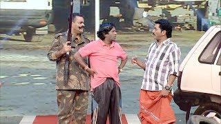Thakarppan Comedy l Rajesh Khanna from Bombay l Mazhavil Manorama