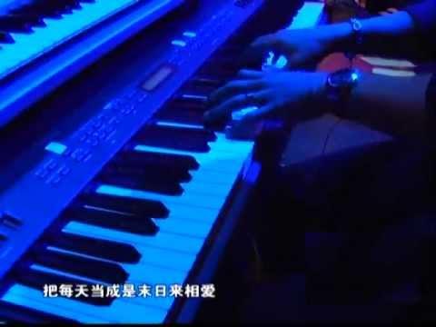 2010 南寧红牛不插電演唱會 林志炫 (官方版)
