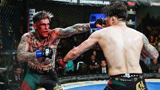 MMA | Combate Estrellas 2 |  Ricardo Arreola vs. Ivan Pérez