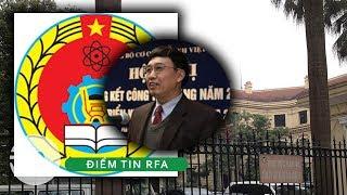 Điểm tin RFA   Cựu tổng giám đốc bảo hiểm xã hội VN bị truy tố