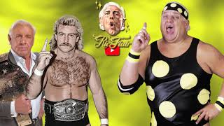 Magnum TA On If Dusty Rhodes Would Be Happy With Cody Competing With WWE