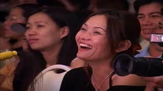 Khán giả ngồi cười rơi nước mắt, hài kịch hay ý nghĩa nhất