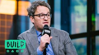 "Jason Clarke Speaks On The Film, ""Chappaquiddick"""