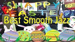 BEST SMOOTH JAZZ 'LIVE' TV SHOW 20th April 2019