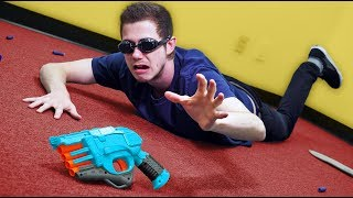 NERF Find Your Weapon! [EP 2]