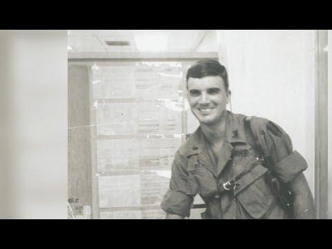 """""""I've Always Been Proud of Serving My Country."""" SC Veteran Remembers Vietnam War"""