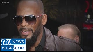 Florida father wants criminal investigation against R. Kelly