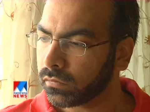 Dr.  Najeeb Zackeria -  Manorama News Interview