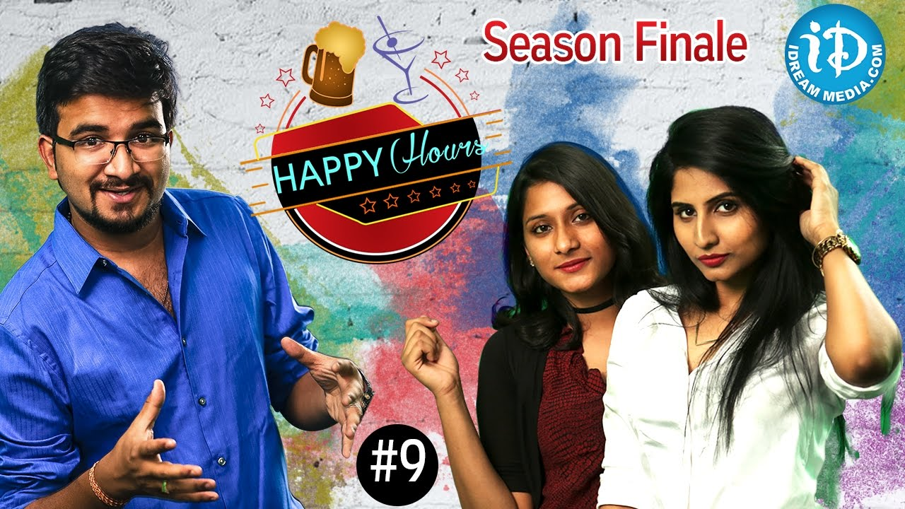 Happy Hours – Web Series |