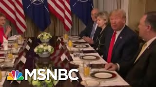 Joe: GOP Could Stand Up, But They Choose Not To | Morning Joe | MSNBC
