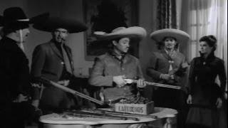 Los 4 Juanes (película completa) Antonio Aguilar