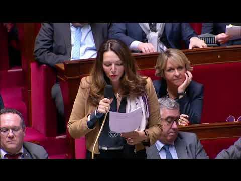Mme Valérie Boyer - Lutte contre les violences conjugales
