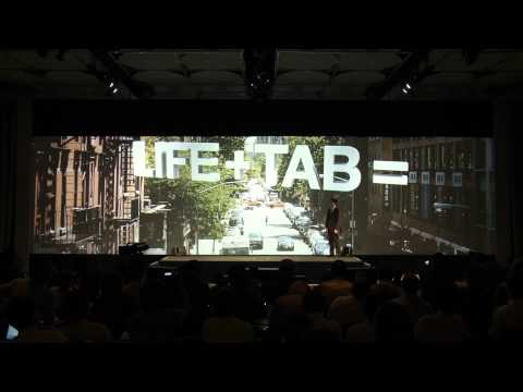 Galaxy S & Tab Japan Launching Presentation