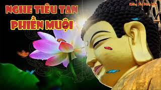 Trước Khi Ngủ Nghe Lời Phật Dạy Này Ngủ Ngon Tiêu Tan Phiền Muộn Cuộc Sống May Mắn
