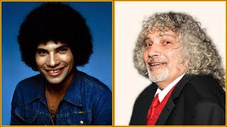 Welcome Back, Kotter (1975-1979) Then and Now 2019