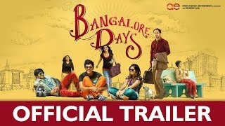 Bangalore Days – Trailer