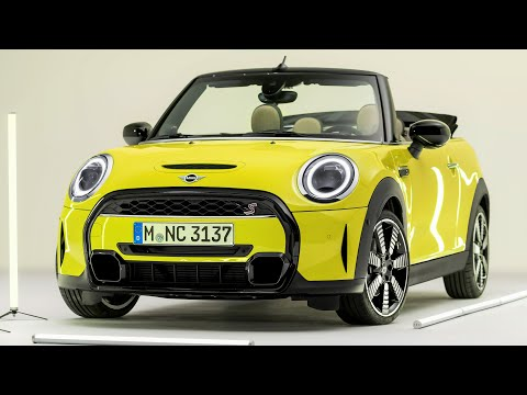 2021 Model MINI Cooper S – Teknik ve Özellikleri