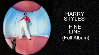 Harry Styles - Fine Line (Full Album)