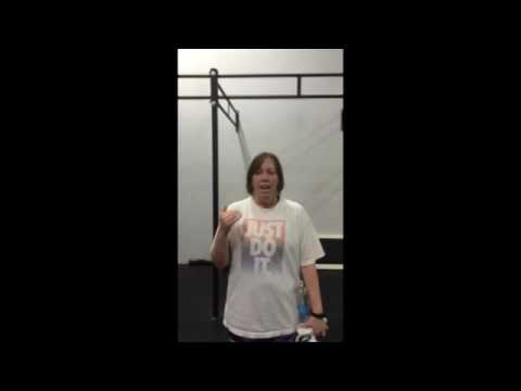 PT Testimonial - Mo - Progression