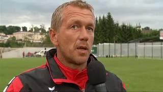 ASTV Stadl-Paura - Sturm Graz Amateure