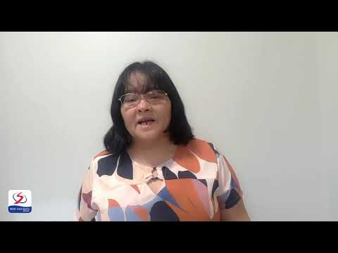 Acolhida do dia 03 de agosto - Sandra Ferreira Carrijo da Silva