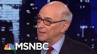 Ex-Watergate Lawyer: Russia Probe Heading 'Right Toward' Donald Trump | The Last Word | MSNBC