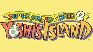 Castle Fortress   Super Mario World 2  Yoshi's Island Music Extended HD