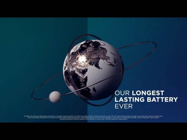 Belsimpel-productvideo voor de Motorola Moto Z Play Black