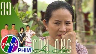 THVL | Con ông Hai Lúa - Tập 99[3]: Bà Hai Lúa lo lắng khi Bảy Cò bỏ nhà ra đi