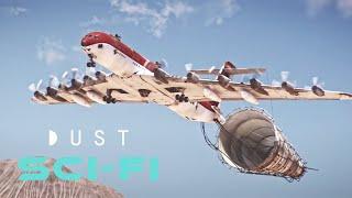 """Sci-Fi Short Film """"The OceanMaker"""