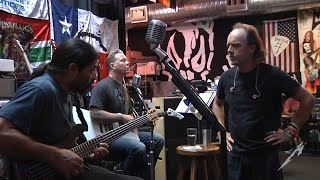 """Metallica: Lima (The Making of """"Confusion"""")"""