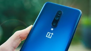 OnePlus 7 Pro REVIEW - The FASTEST Phone Out There! 😲