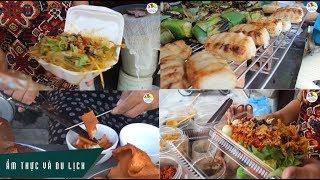 Những món ăn đường phố không thể bỏ qua ở Sài Gòn