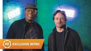 Glass Exclusive Intro (2019) -- Regal [HD]