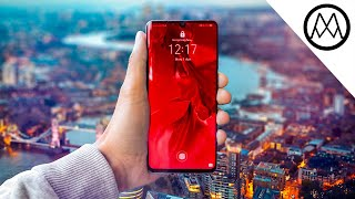 Huawei P30 Pro - A Day in the Life.