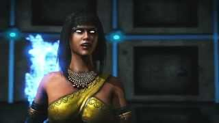 Tanya set to return to Mortal Kombat X