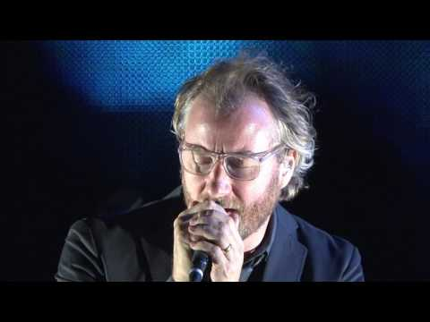 The National - Live at Sydney Opera House