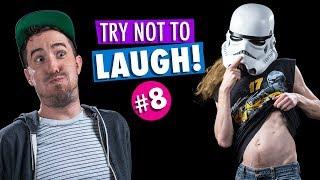 Vat19 Make Me Laugh Challenge #8